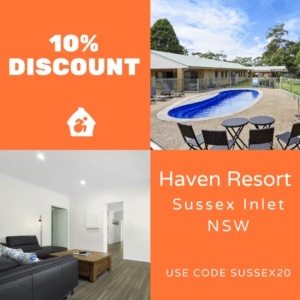accessible accommodation haven resort