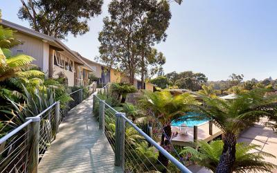 Easy Access Tathra Beach House Apartments