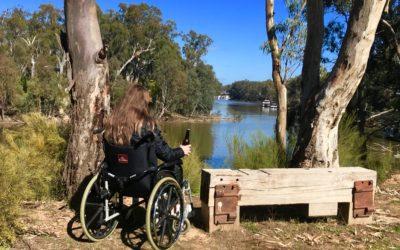 Accessible Accommodation @Tindarra Resort
