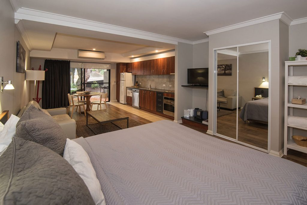 accessible accommodation Margaret River accessibleaccommodation.com