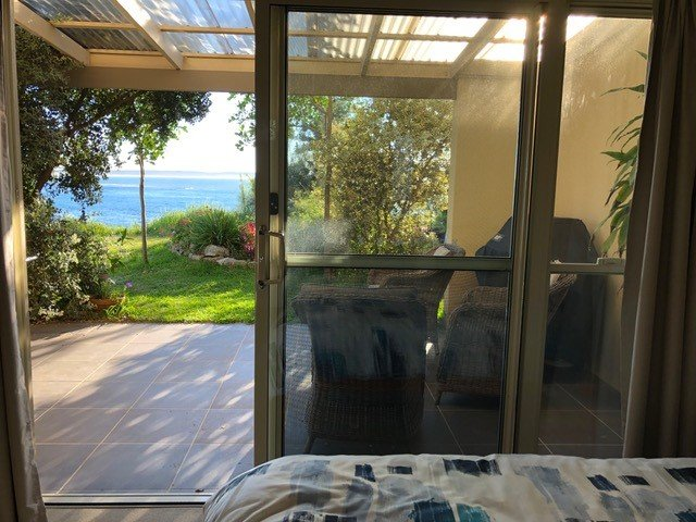 aaccessible accommodation (with sweeping ocean views)  at Nora Beach House