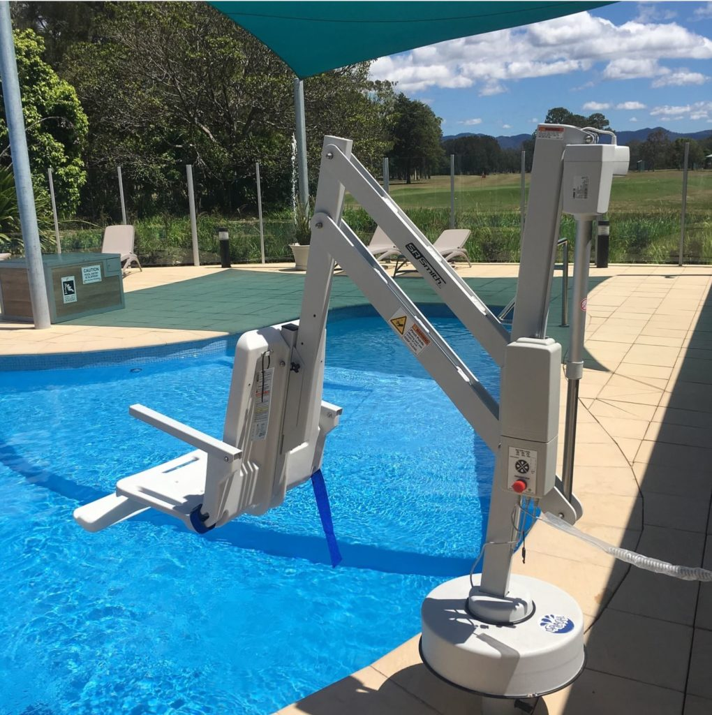Accessible Accommodation Urunga - Riverside Resort.