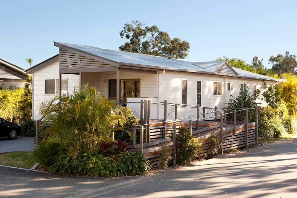 accessible resort gold coast