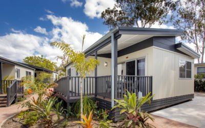 BIG4 Gold Coast (Accessible) Holiday Park
