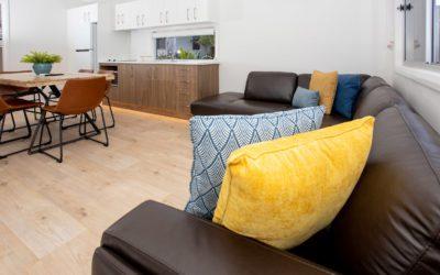 BIG4 Accessible Accommodation Gold Coast
