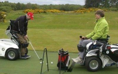 para golfer accessibleaccommodation.com.au