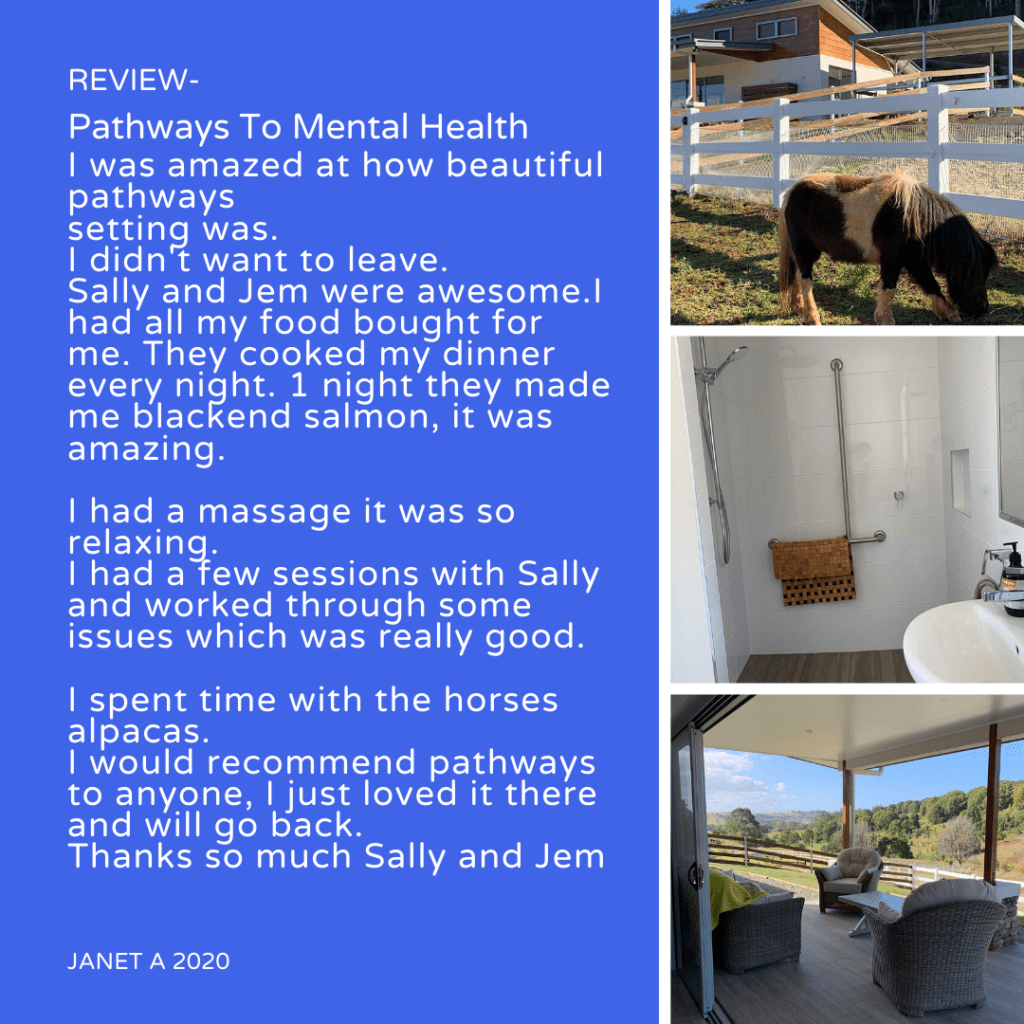 NDIS respite accommodation