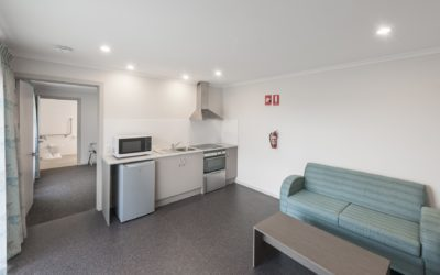 Accessible units Hahndorf