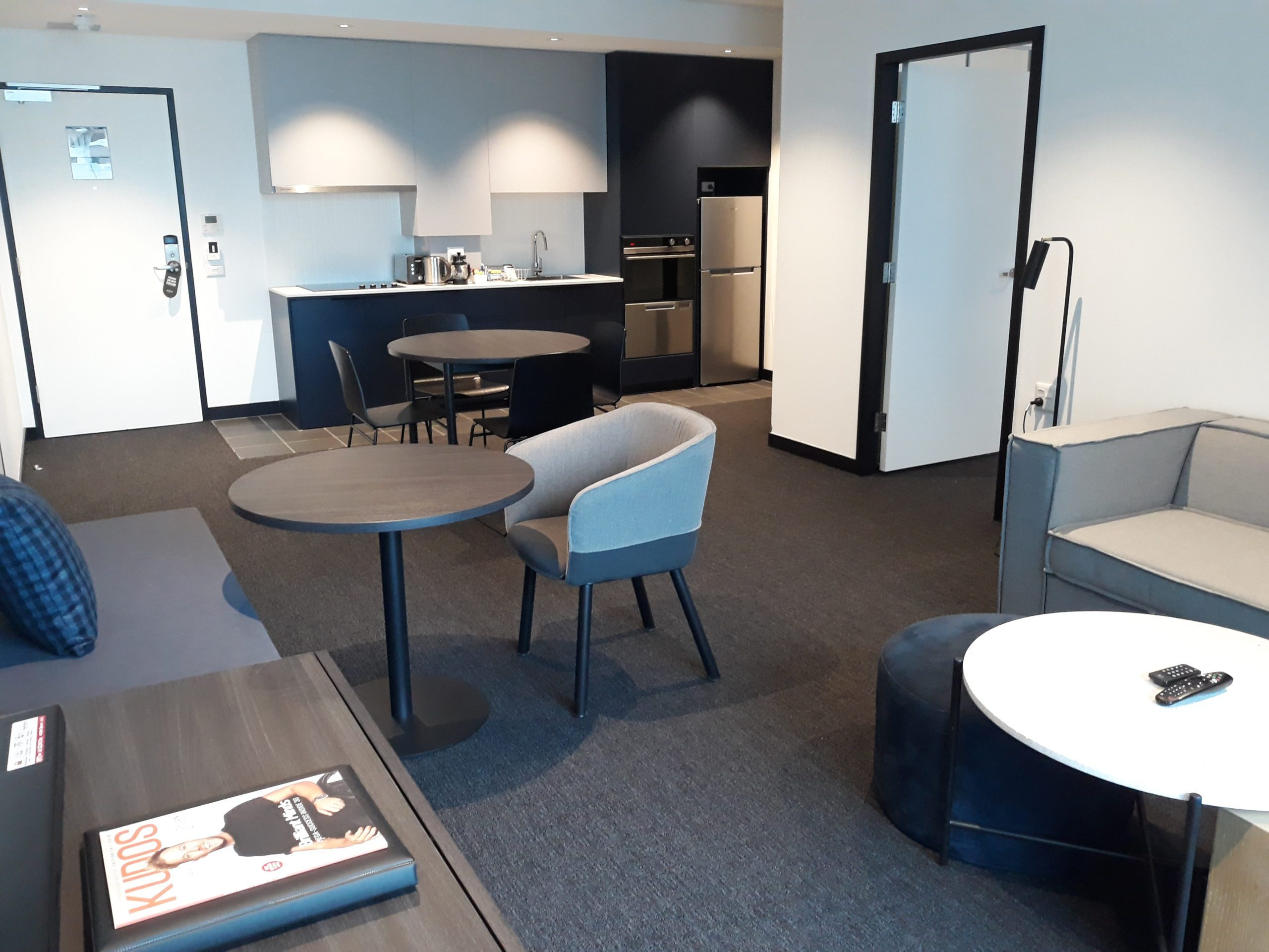 Quest Penrith - Accessible Serviced Apartments