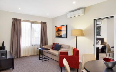 Accessible Accommodation in Maitland -Quest Apartments.