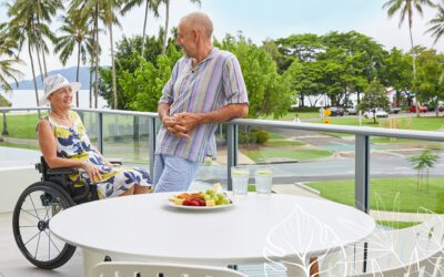 Spinal Life Healthy Living Centre accessible accommodation Cairns