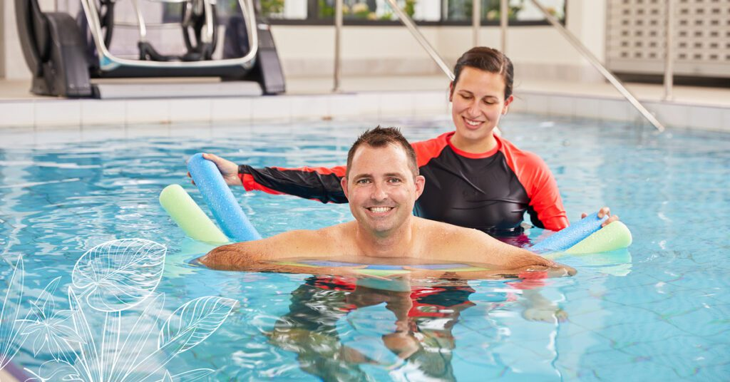 Accessible Accommodation With Swimming Pools or spa Spinal Life Healthy Living Centre accessible accommodation Cairns
