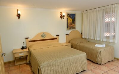 Villa Mirasol Motor Inn- With Accessible Rooms