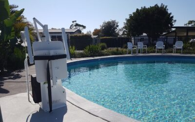 Blacksmiths Beachside Holiday Park (with accessible accommodation)