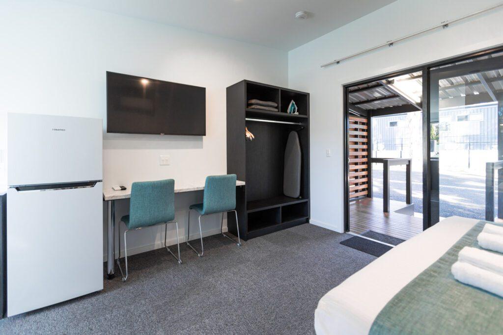BIG4 Hahndorf Resort -Accessible Accommodation