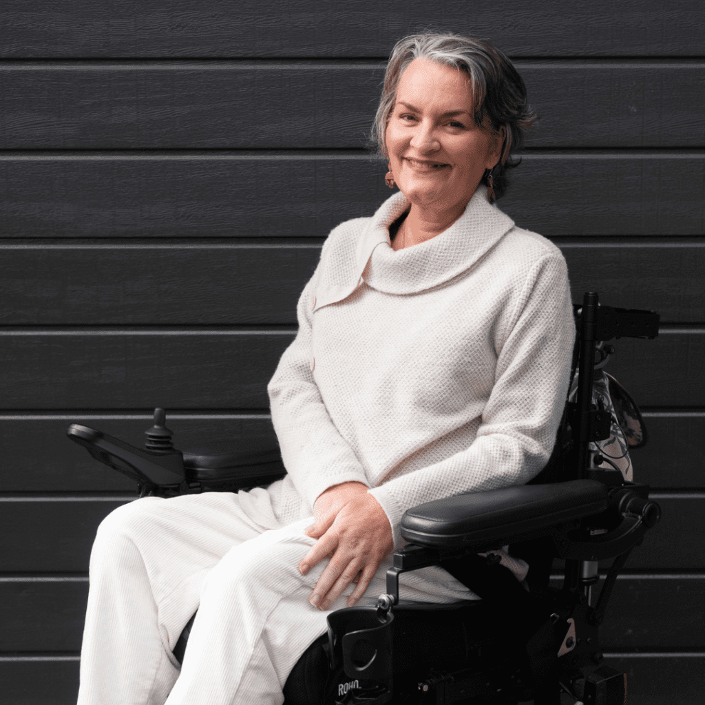 Accessible Accommodation is a website that connects people with disabilities to short term, mid term, holiday and respite . Staffed by people with disabilities and lived experience
