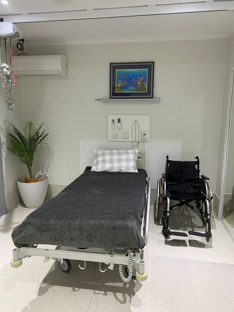 One Life NQ - Accessible Transportation, accommodation & Support Services