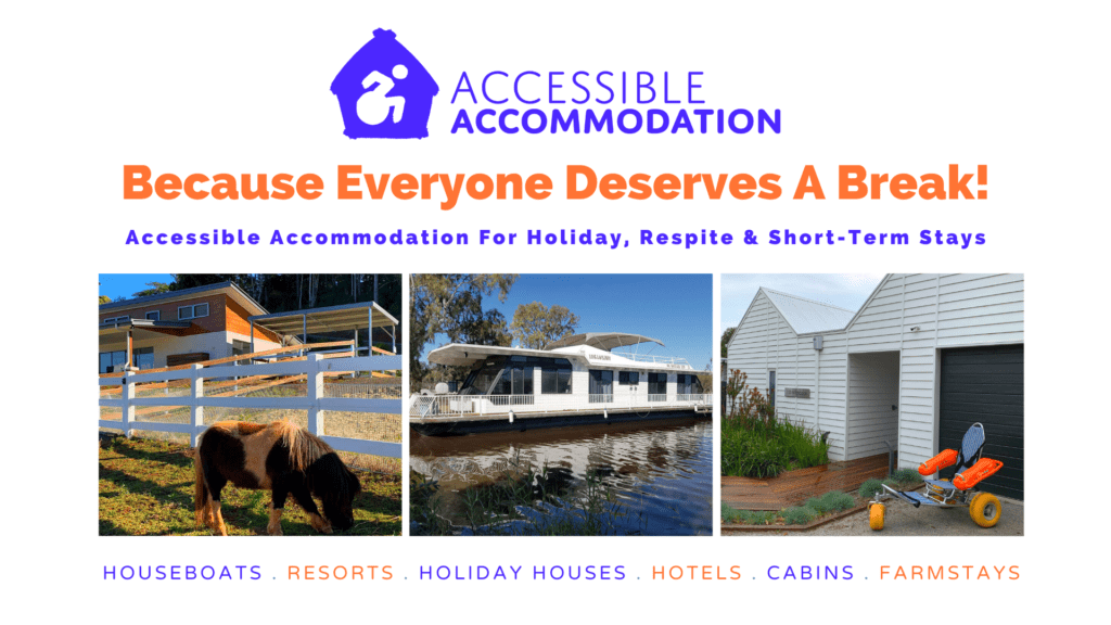accessible accommodation peace of mind