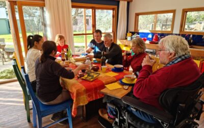 Accessible Accommodation set in the Southern Highlands