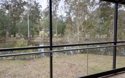 accessible accommodation Logan shire Jimboomba