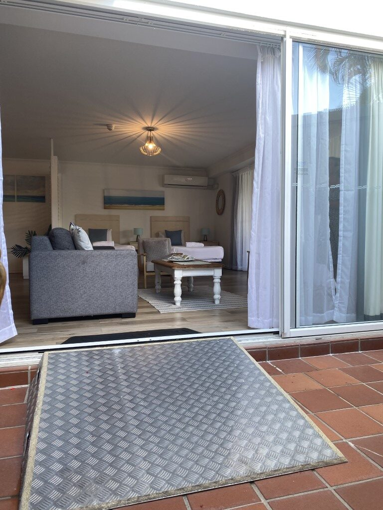 Driftwood Stayz Accessible Accommodation - Gold Coast